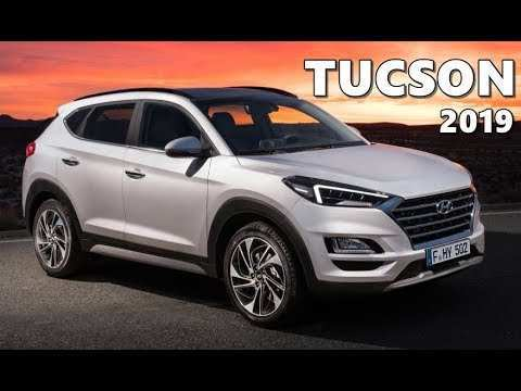 83 Great Hyundai Tucson 2019 Facelift Photos by Hyundai Tucson 2019 Facelift