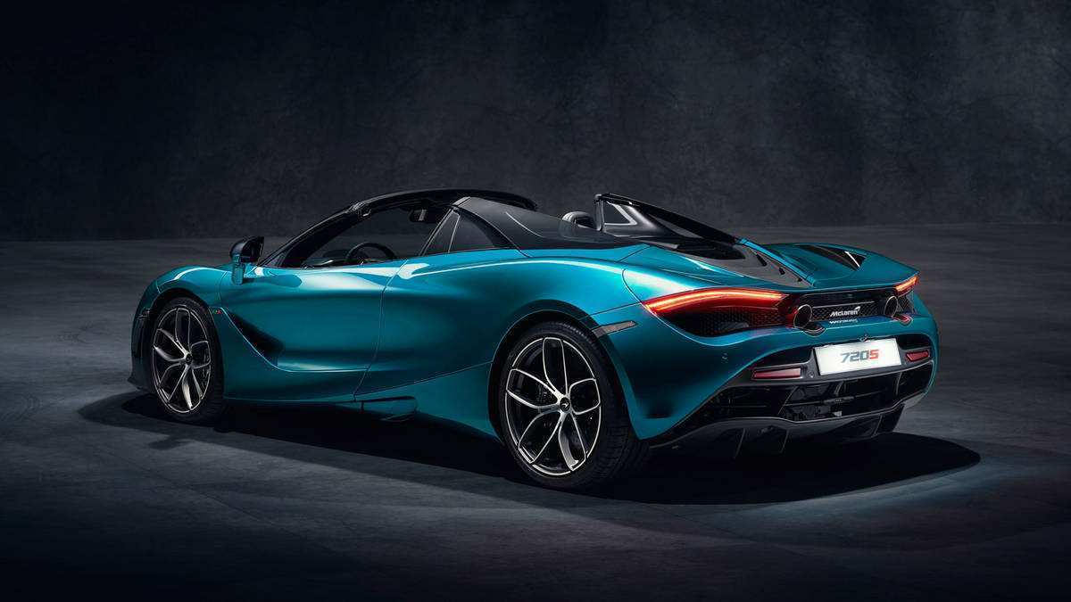 83 Great Mclaren Hypercar 2019 Configurations with Mclaren Hypercar 2019