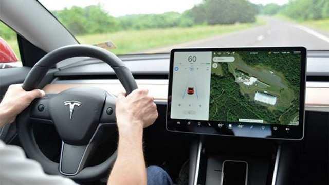 83 Great Tesla Autopilot 2019 Reviews with Tesla Autopilot 2019