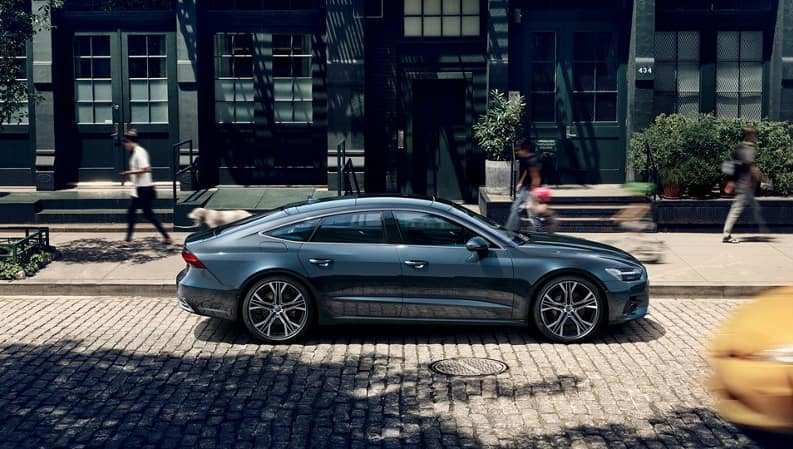 83 New 2019 Audi A7 Debut Concept for 2019 Audi A7 Debut