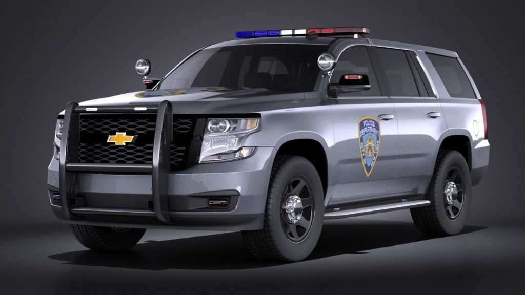83 New 2019 Chevrolet Police Vehicles Specs and Review by 2019 Chevrolet Police Vehicles