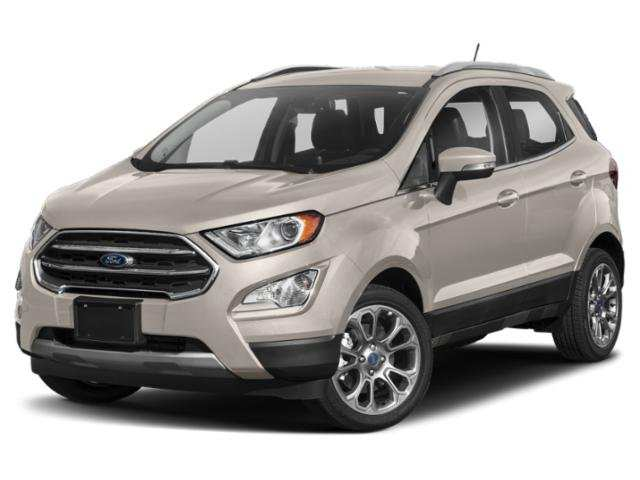 83 New 2019 Ford Ecosport Style for 2019 Ford Ecosport