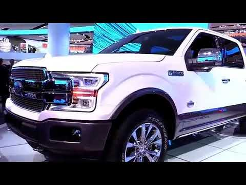83 New 2019 Ford F150 King Ranch Picture by 2019 Ford F150 King Ranch