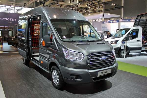 83 New 2019 Ford Transit Awd Exterior and Interior for 2019 Ford Transit Awd