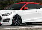 83 New 2019 Kia Veloster First Drive for 2019 Kia Veloster