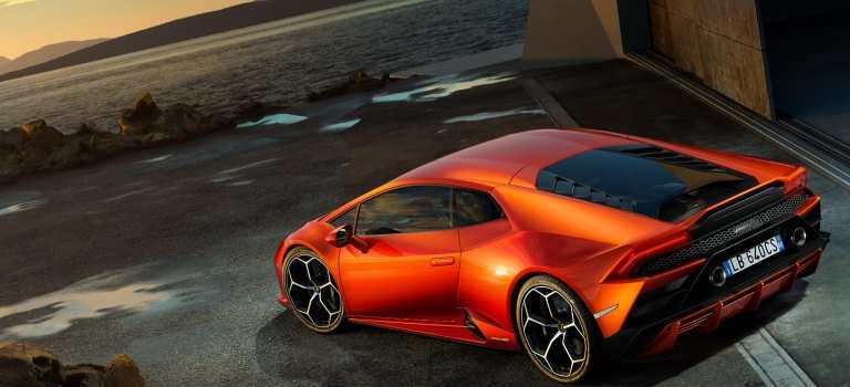83 New 2019 Lamborghini Horsepower Price with 2019 Lamborghini Horsepower