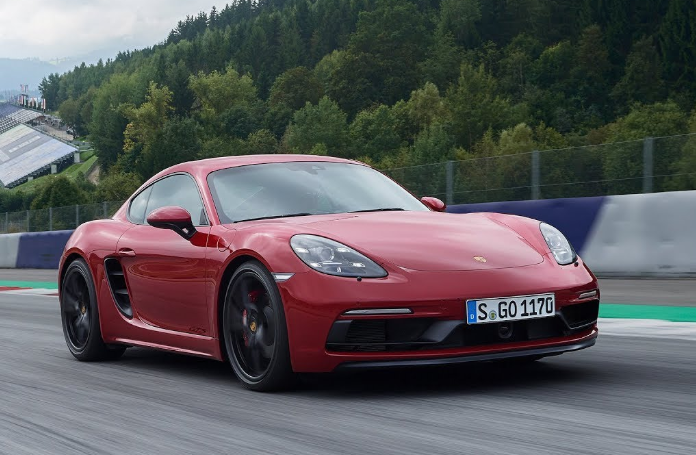 83 New 2019 Porsche 718 Changes First Drive with 2019 Porsche 718 Changes