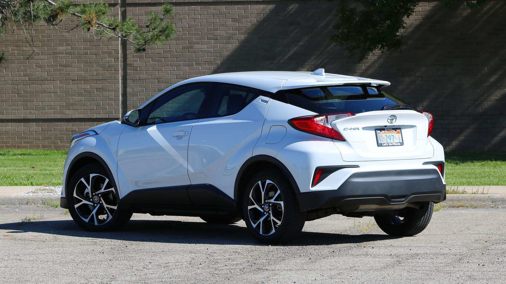 83 New 2019 Toyota C Hr Research New by 2019 Toyota C Hr