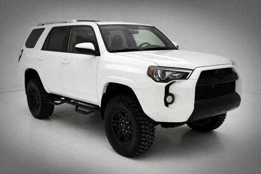 83 New 2019 Toyota Forerunner Concept by 2019 Toyota Forerunner