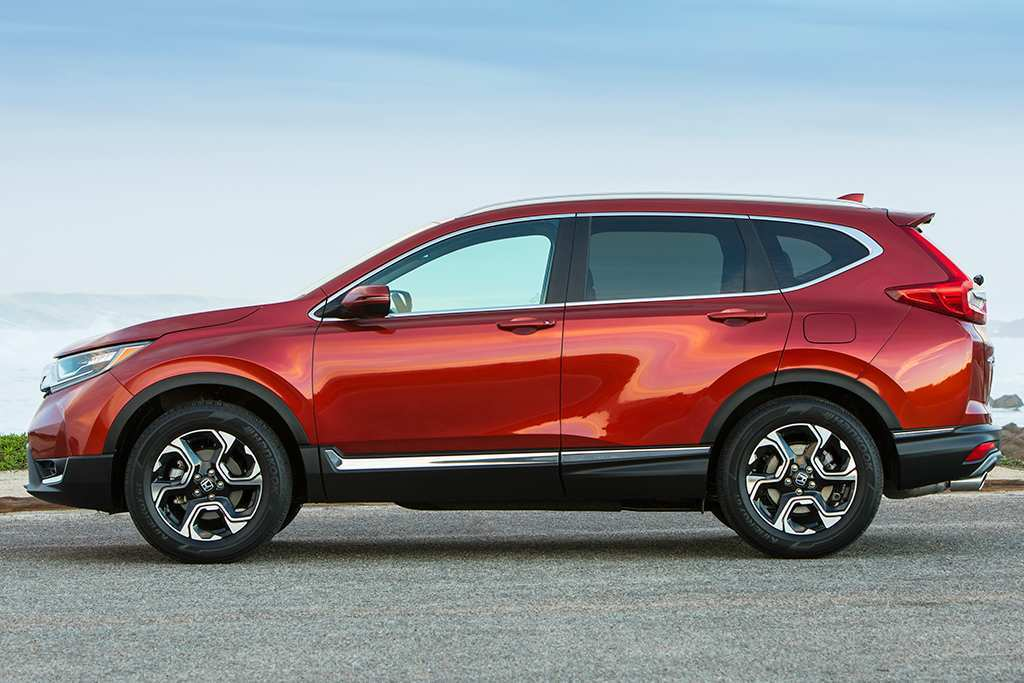 83 New New 2019 Honda Crv Pictures by New 2019 Honda Crv