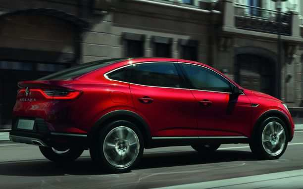 83 New Nouvelles Renault 2020 Exterior and Interior with Nouvelles Renault 2020
