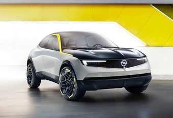 83 New Opel Modellen 2019 Style with Opel Modellen 2019