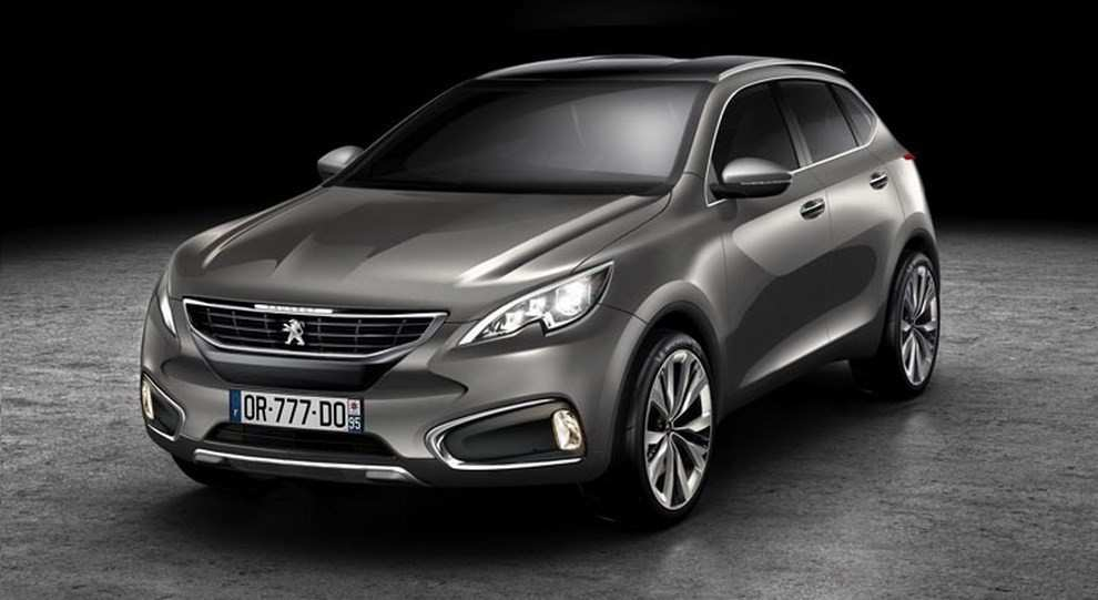 83 New Peugeot News 2019 Engine for Peugeot News 2019