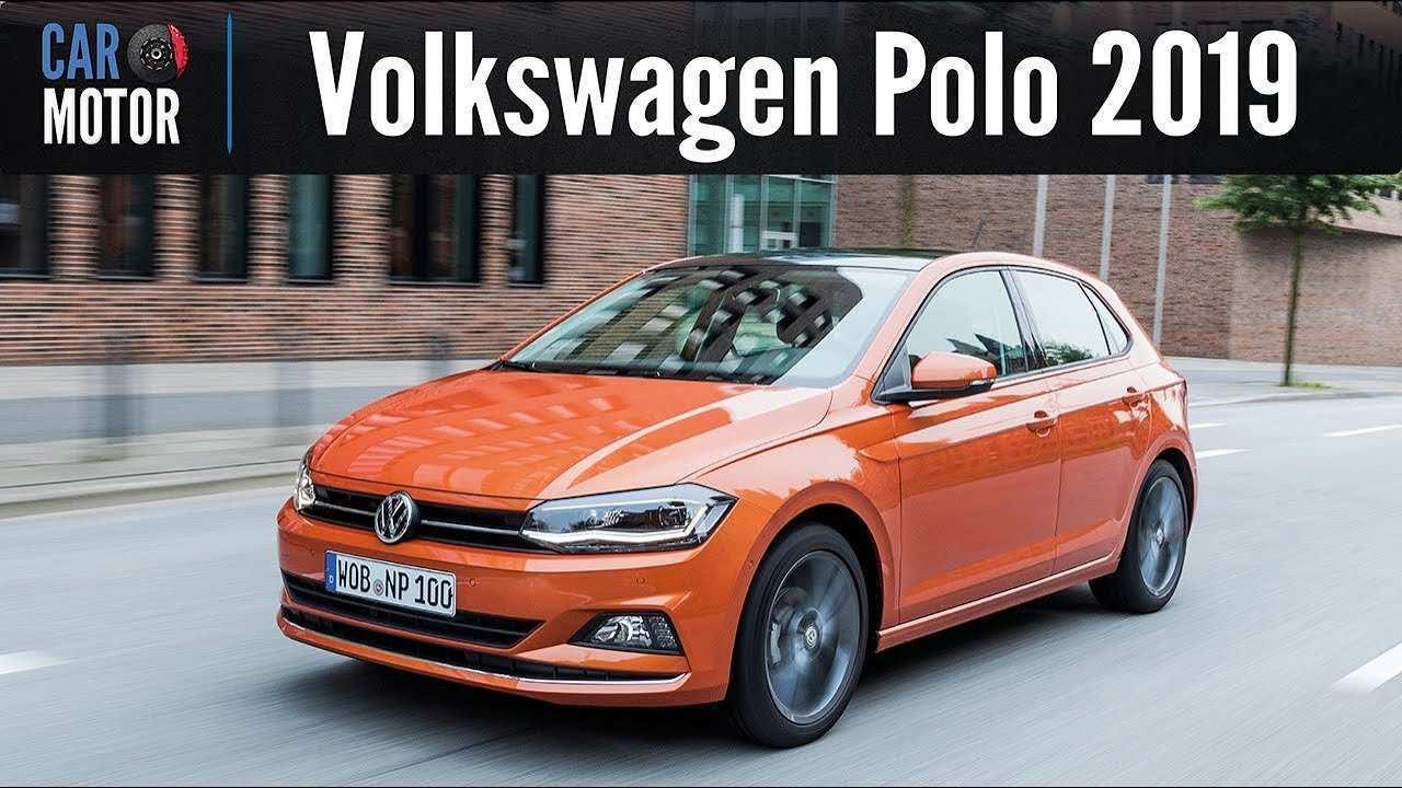 83 New Volkswagen 2019 Modelleri Redesign and Concept with Volkswagen 2019 Modelleri