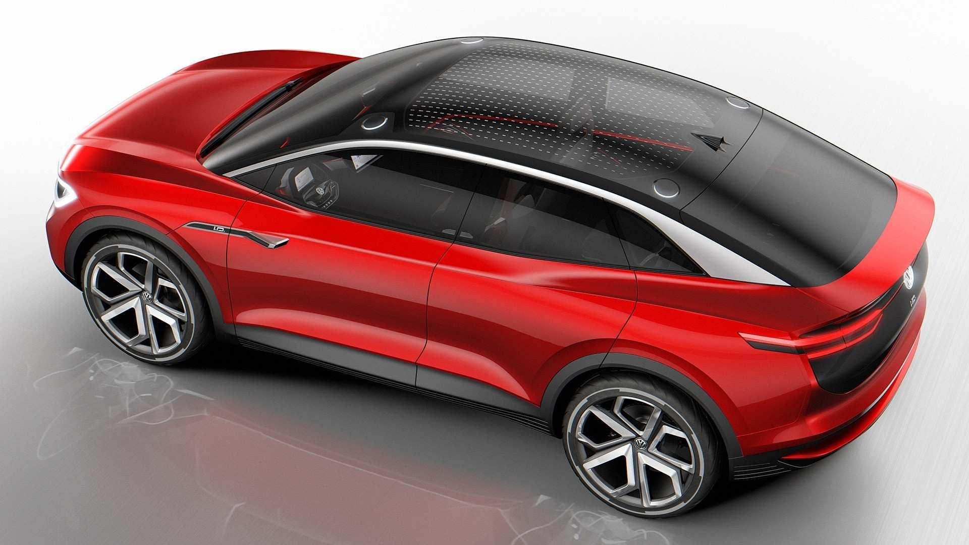 83 New Volkswagen Elettrica 2020 Spesification with Volkswagen Elettrica 2020
