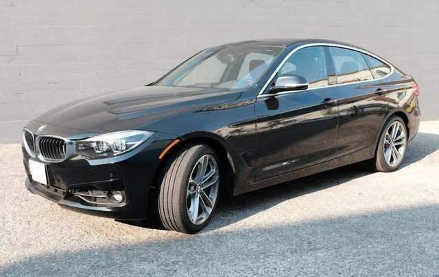 83 The 2019 Bmw 3 Series Gt New Review By 2019 Bmw 3 Series Gt Car