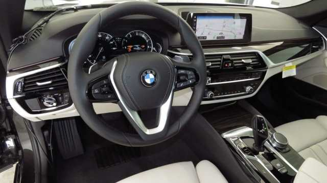 83 The 2019 Bmw 9 Series Configurations with 2019 Bmw 9 Series