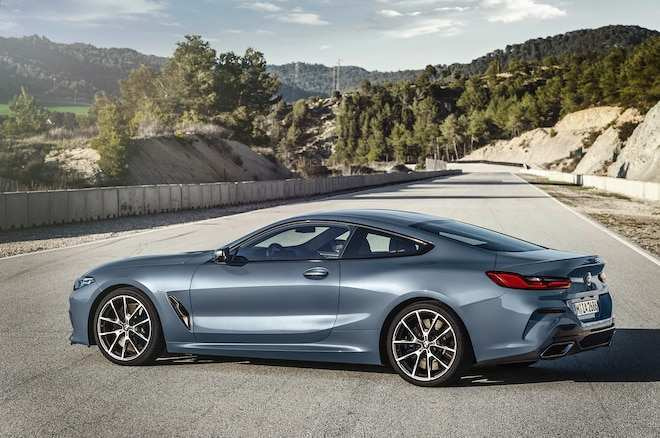 83 The 2019 Bmw New Models Configurations with 2019 Bmw New Models