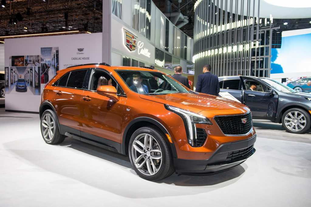 83 The 2019 Cadillac News Specs for 2019 Cadillac News