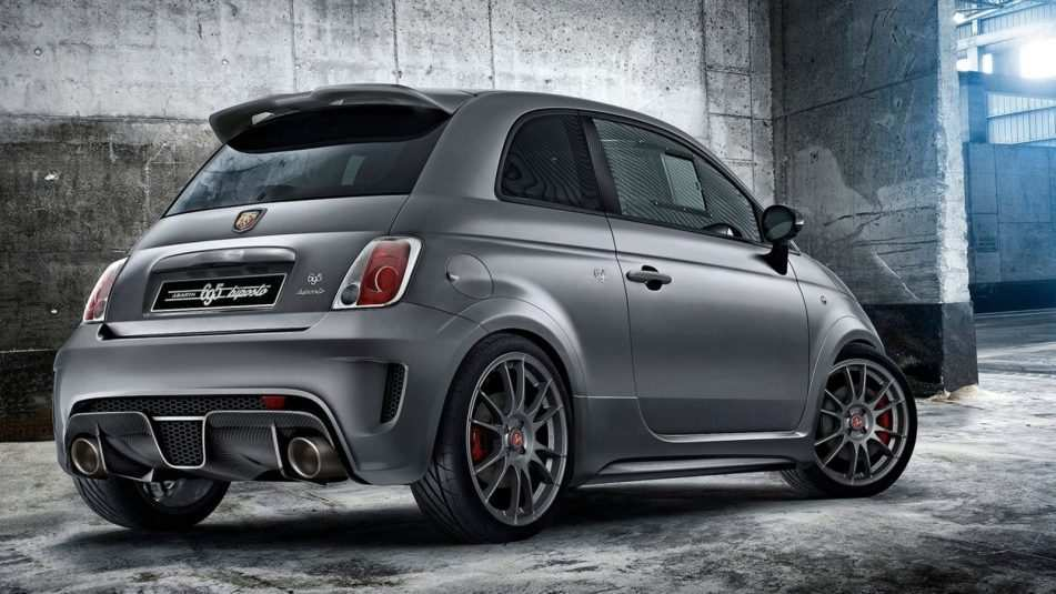 83 The 2019 Fiat Abarth 500 Overview by 2019 Fiat Abarth 500