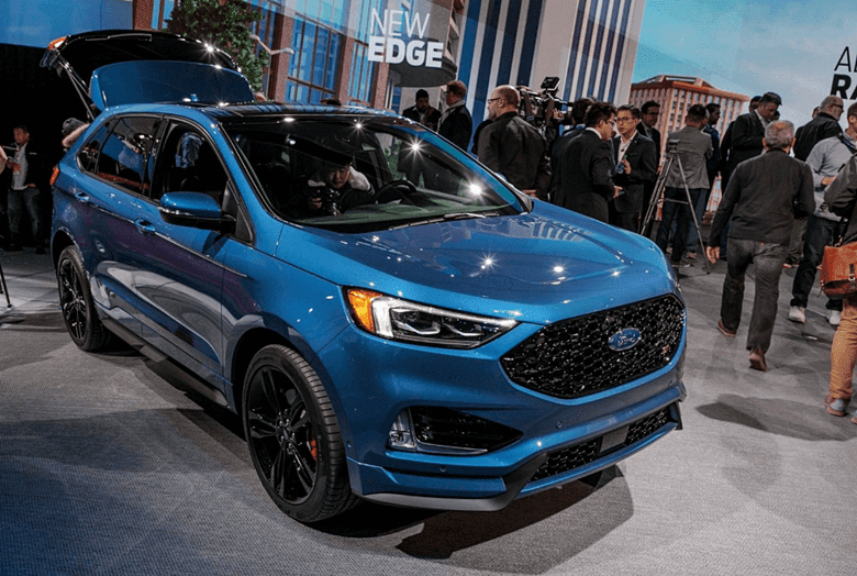 83 The 2019 Ford Escape Release Date Interior with 2019 Ford Escape Release Date