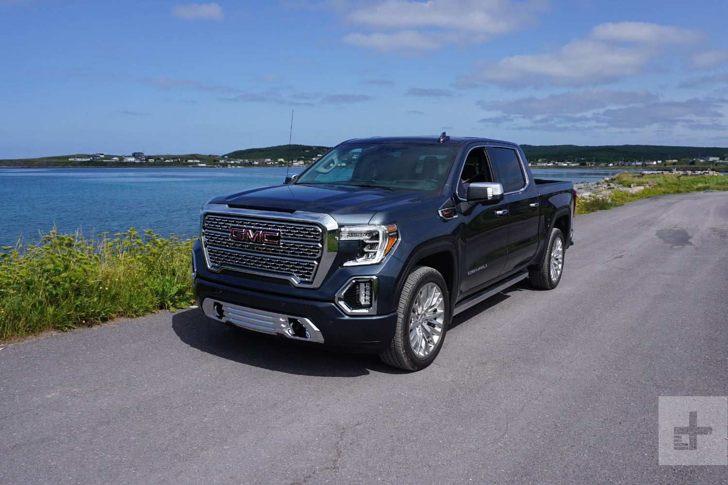 83 The 2019 Gmc 6 Cylinder Diesel Overview for 2019 Gmc 6 Cylinder Diesel