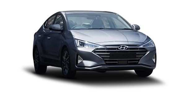 83 The 2019 Hyundai Elantra New Review with 2019 Hyundai Elantra