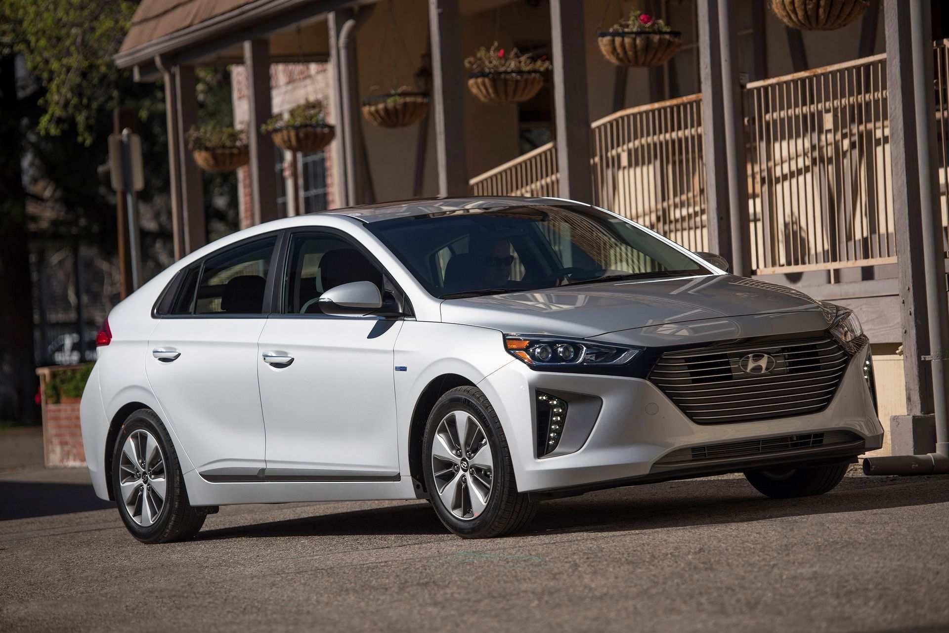 83 The 2019 Hyundai Ioniq Electric Ratings by 2019 Hyundai Ioniq Electric