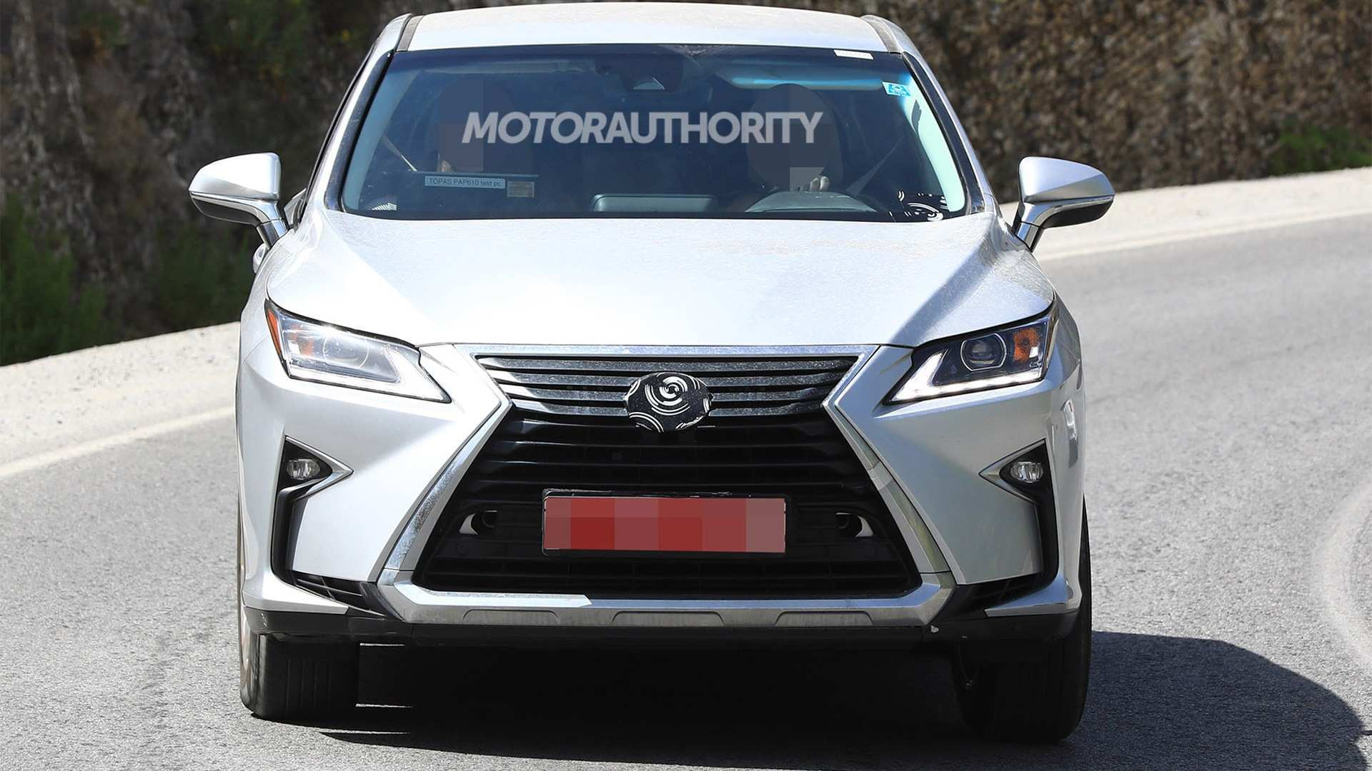 83 The 2019 Lexus Rx L Performance for 2019 Lexus Rx L