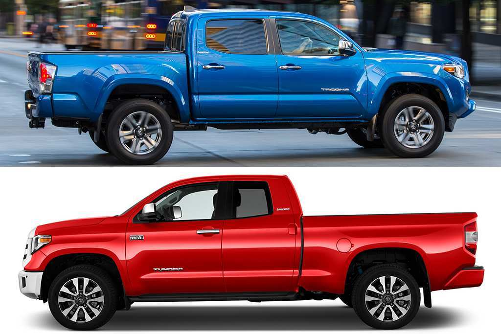 83 The 2019 Toyota Tundra Engine Release Date for 2019 Toyota Tundra Engine