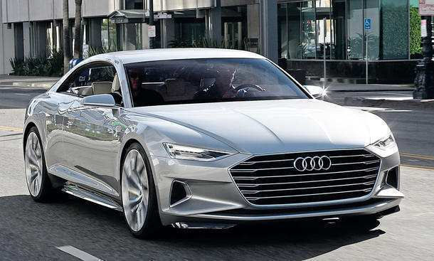 83 The 2020 Audi A9 C E Tron Redesign for 2020 Audi A9 C E Tron