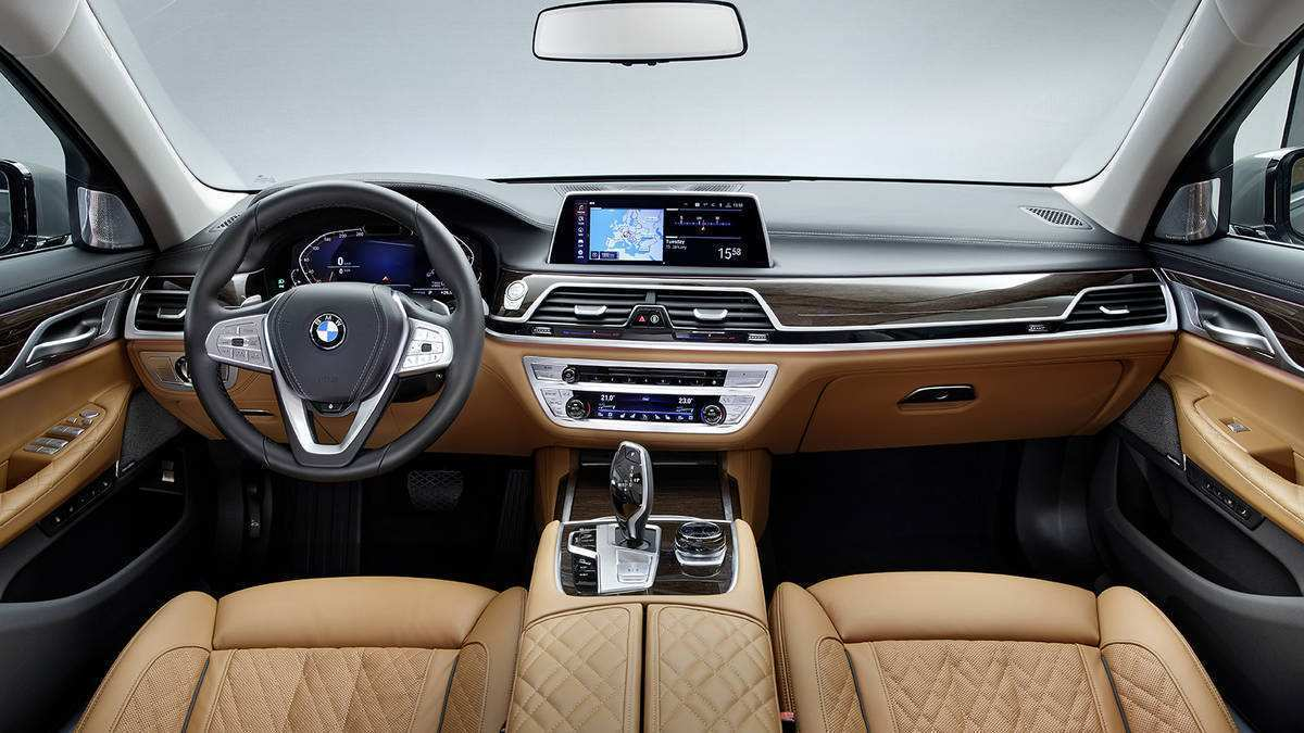 83 The 2020 Bmw 760Li History by 2020 Bmw 760Li
