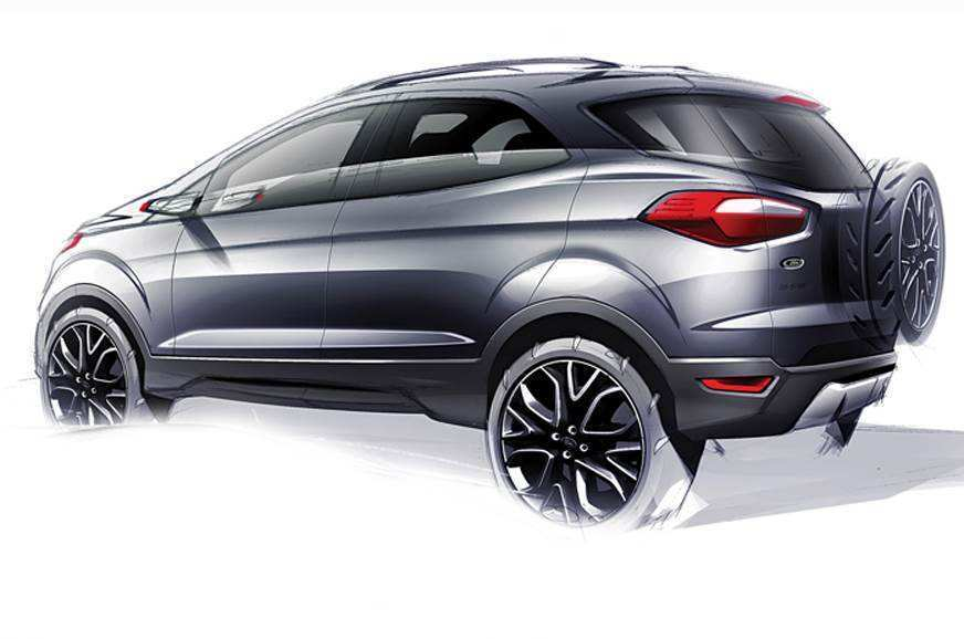 83 The 2020 Ford Ecosport Price and Review by 2020 Ford Ecosport