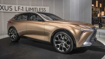 83 The 2020 Lexus Lf1 Specs and Review by 2020 Lexus Lf1