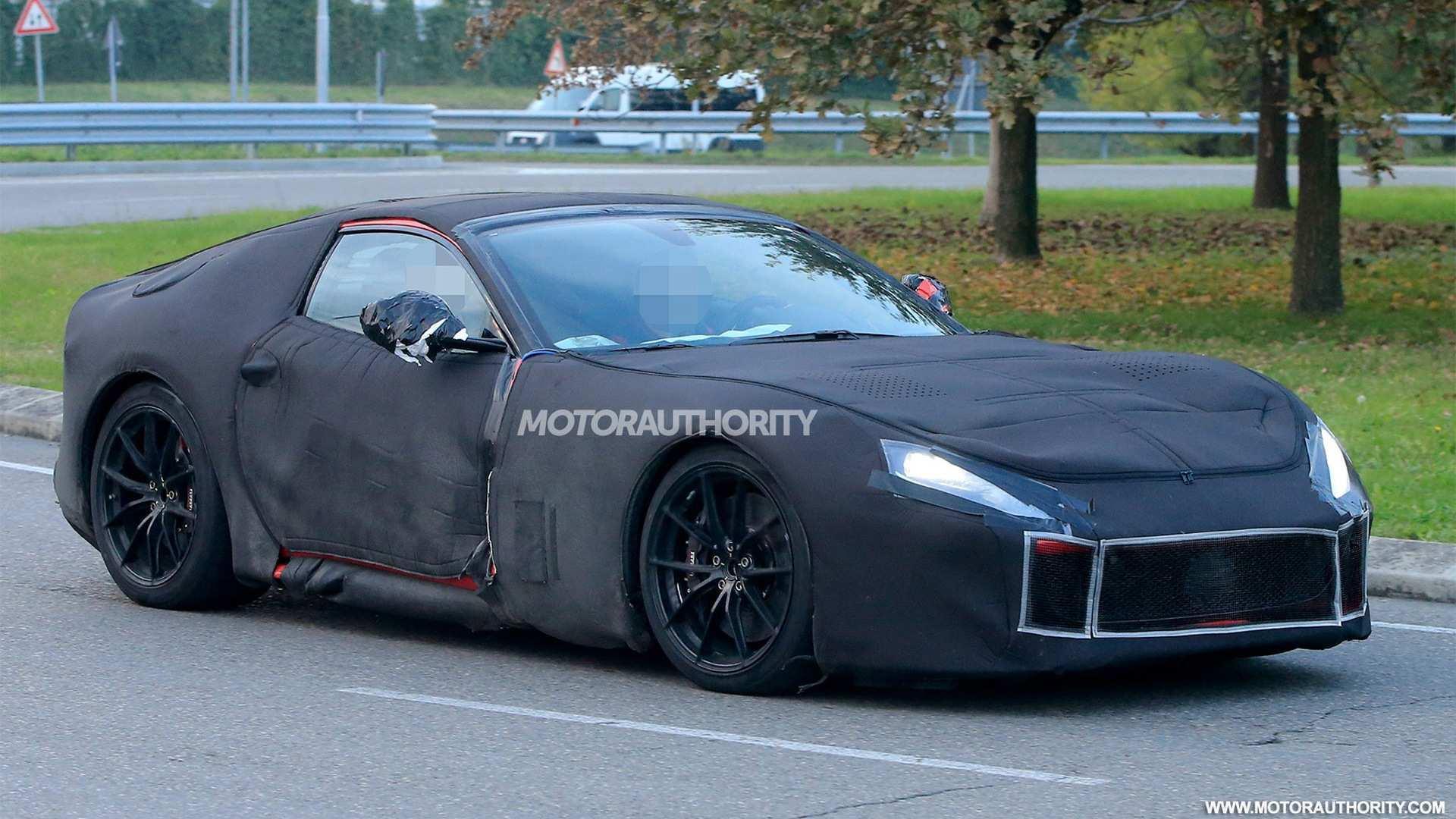 83 The Ferrari Modelle 2020 Spesification by Ferrari Modelle 2020
