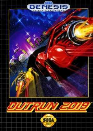 83 The Outrun 2019 Sega Genesis Rom Exterior with Outrun 2019 Sega Genesis Rom