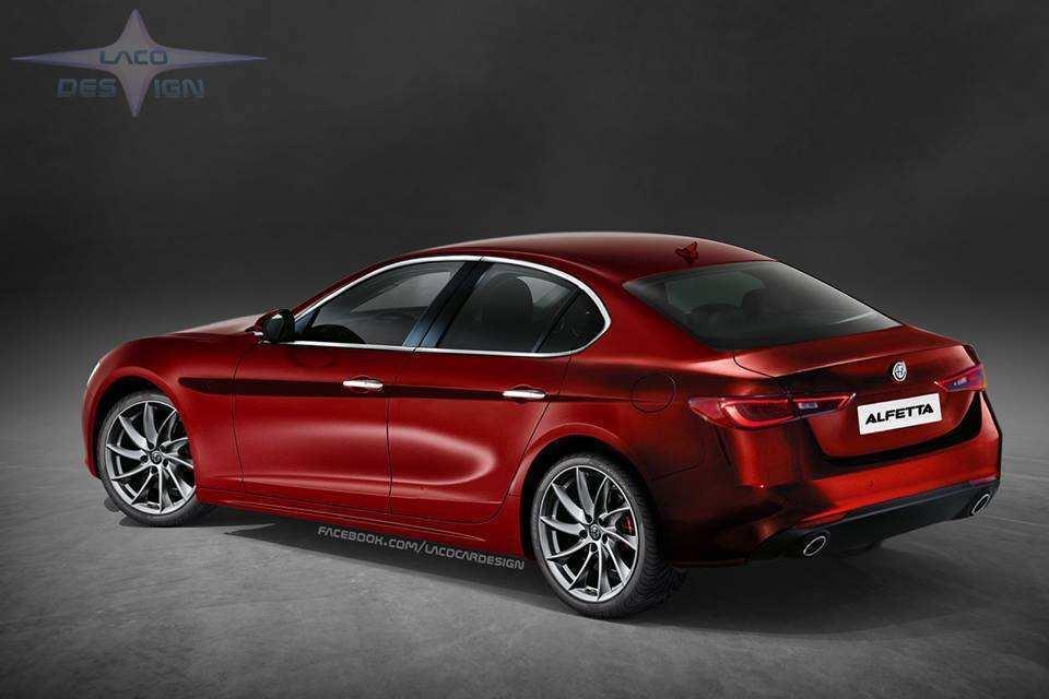 84 All New 2019 Alfa Romeo Alfetta Performance and New Engine by 2019 Alfa Romeo Alfetta