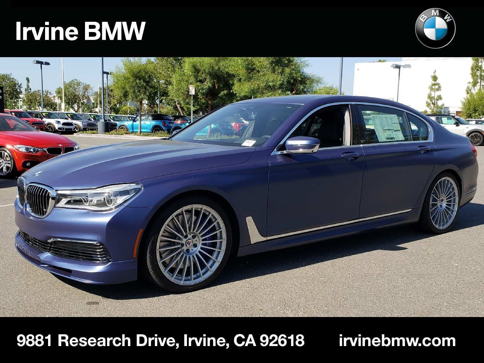 84 All New 2019 Bmw Alpina B7 For Sale Ratings for 2019 Bmw Alpina B7 For Sale