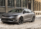 84 All New 2019 Chrysler 200 Performance and New Engine by 2019 Chrysler 200