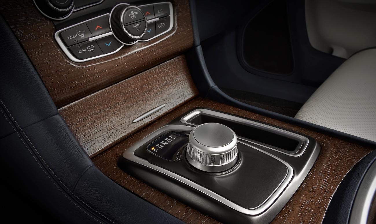 84 All New 2019 Chrysler 300 Interior Prices by 2019 Chrysler 300 Interior
