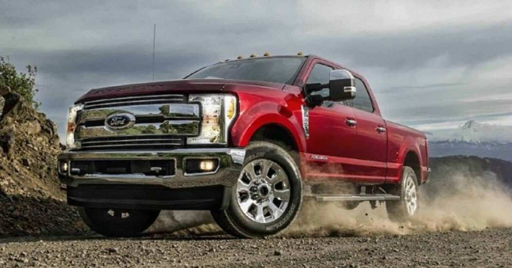 84 All New 2019 Ford 3500 Model with 2019 Ford 3500