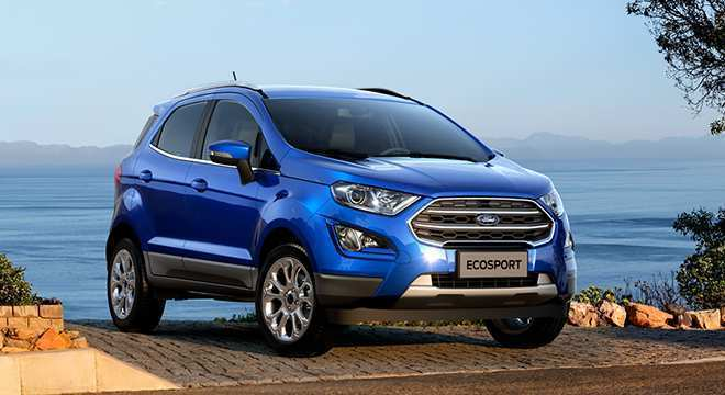 84 All New 2019 Ford Ecosport Specs and Review with 2019 Ford Ecosport