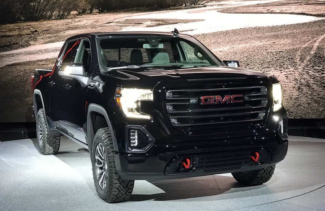 84 All New 2019 Gmc Msrp New Concept for 2019 Gmc Msrp