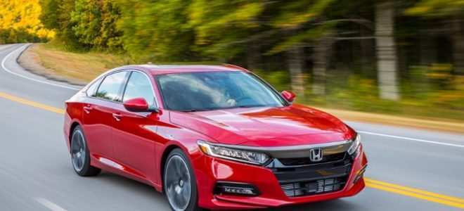 84 All New 2019 Honda Accord Coupe Release Date Pictures with 2019 Honda Accord Coupe Release Date