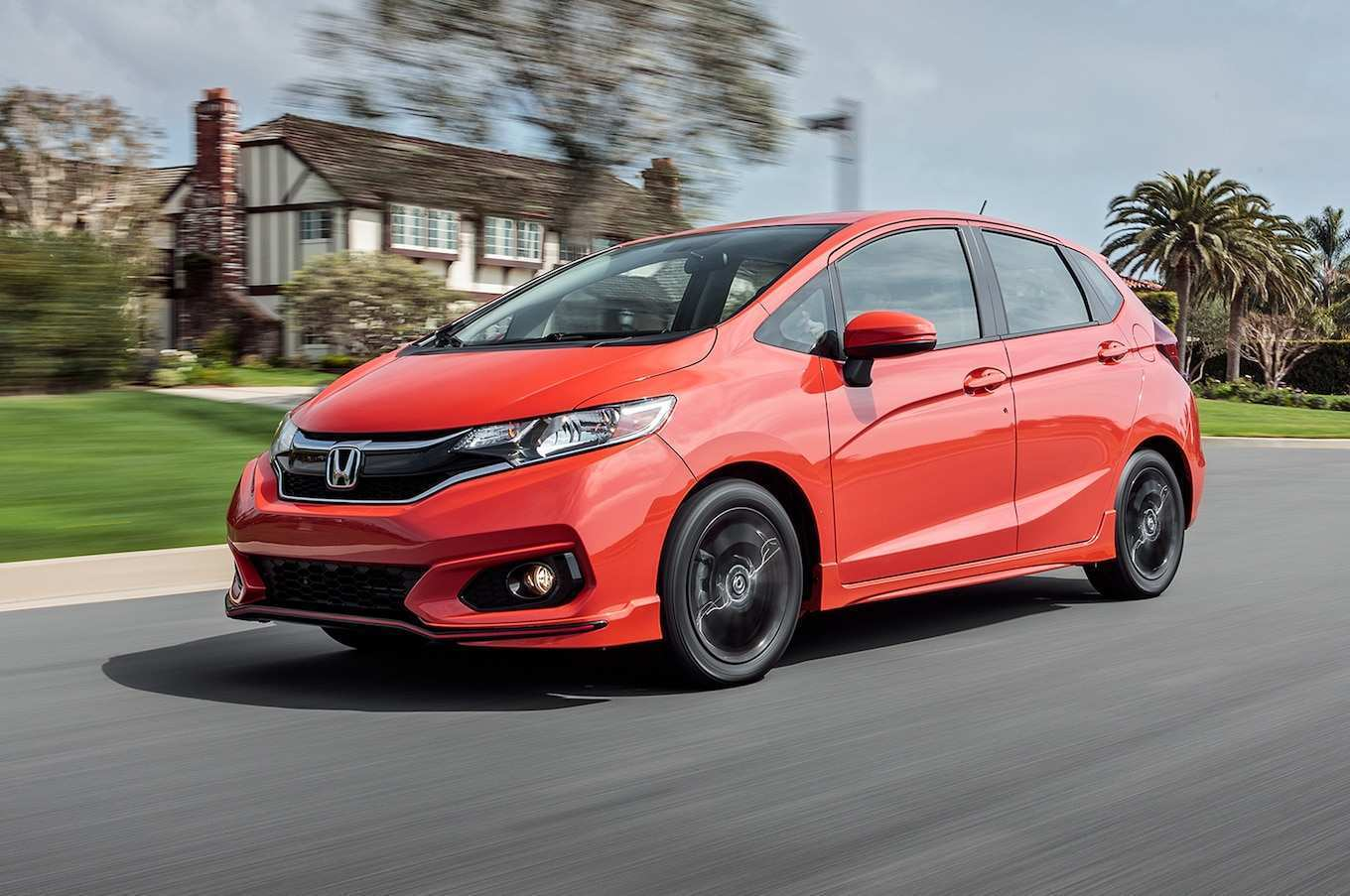 84 All New 2019 Honda Fit Rumors Exterior and Interior with 2019 Honda Fit Rumors