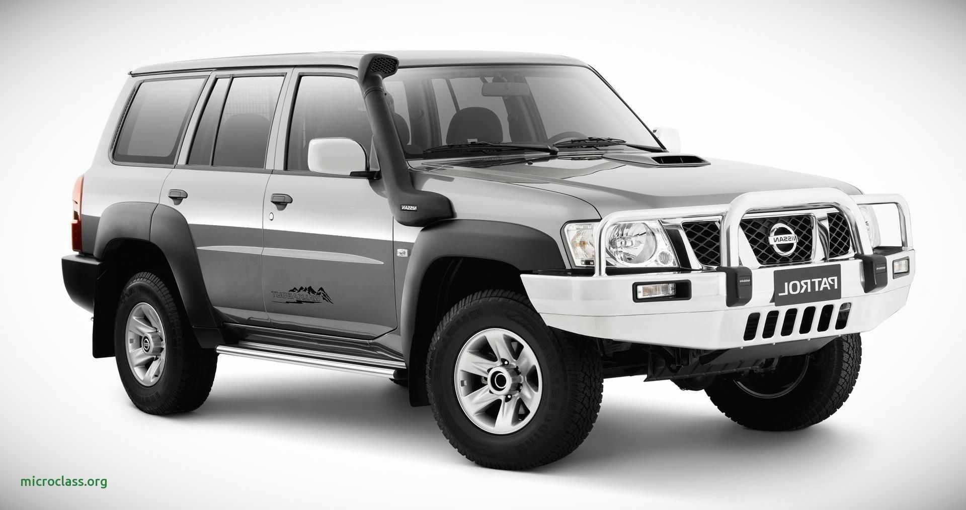 84 All New 2019 Nissan Patrol Diesel Speed Test for 2019 Nissan Patrol Diesel