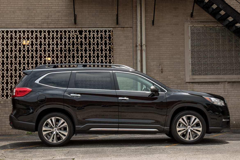 84 All New 2019 Subaru Ascent News Specs for 2019 Subaru Ascent News