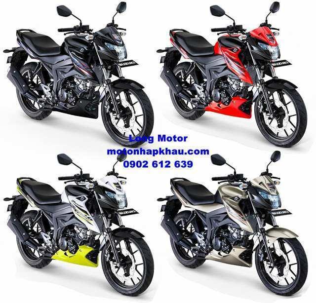 84 All New 2019 Suzuki Bandit Price by 2019 Suzuki Bandit