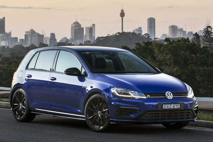 84 All New 2019 Volkswagen Golf R Pictures with 2019 Volkswagen Golf R