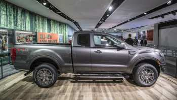 84 All New 2020 Ford Ranger Specs Interior for 2020 Ford Ranger Specs